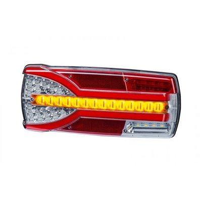 Horpol LED Rear Lamp Left Carmen LZD 2300