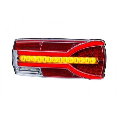 Horpol LED Rear Lamp Right Carmen LZD 2401