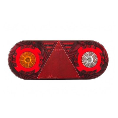 Horpol LED Rear Lamp Right Stella LZD 2551