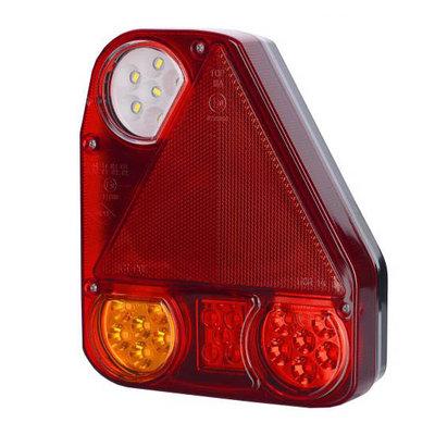 Horpol LED Rear Lamp Right + Reversing Lamp LZD 2082