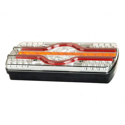 Horpol LED Rear Lamp Left EMA LZD 2541