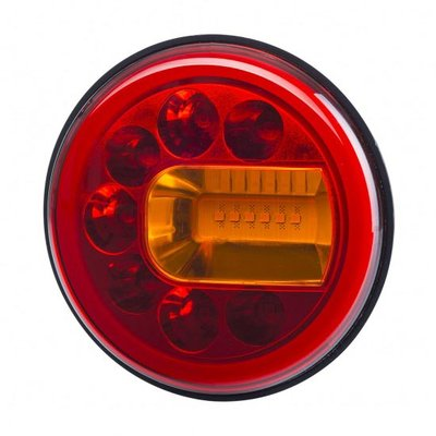 Horpol LED Rear Lamp LUNA Right LZD 2447