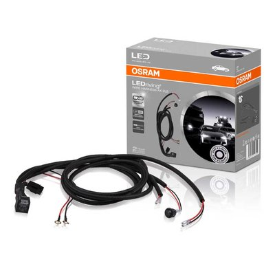 Osram Wire Harness Double