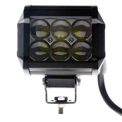 18W 4D Ledbar Spot