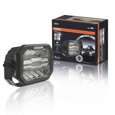 Osram LED Driving Light Cube MX240-CB