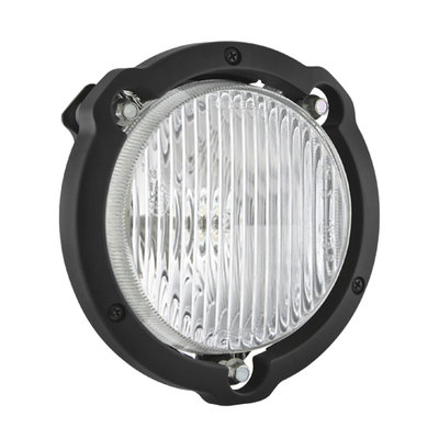 Rally Lamp Fog Lamp With Frame Ø122mm