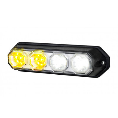 Horpol LED Front Lamp Compact LZD 2265