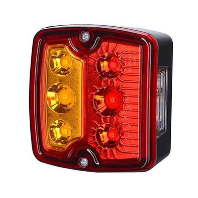 Horpol LED Rear Lamp Square LZD 2101