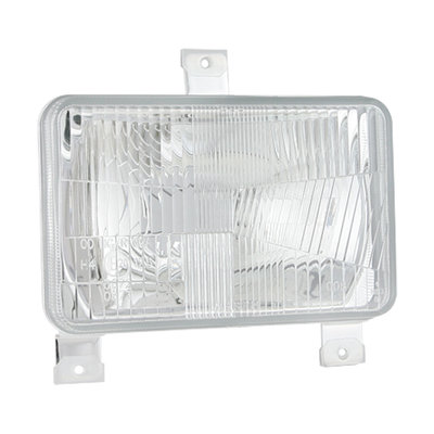 Wesem H4 Headlight Built-In