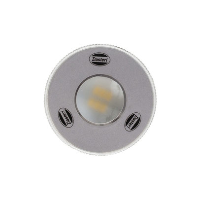 LED Interior Lamp Built-in Round