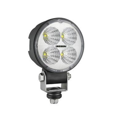 LED Work Light Spot 1500LM + Deutsch-DT