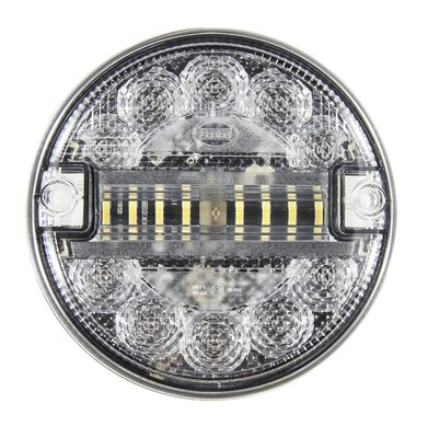2-Function Rear Led Lamp