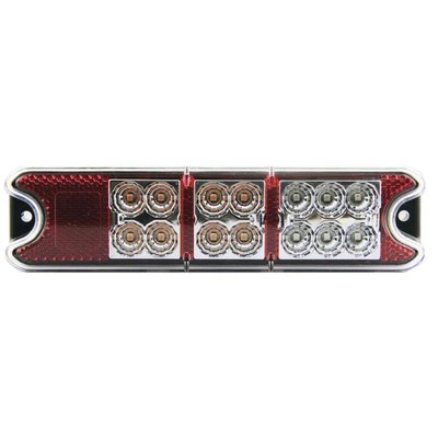 4-Function Rear Led Lamp