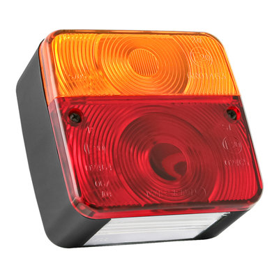 Multifunctional Rear Lamp 4-Functions