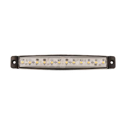 LED Front Marker Lamp Tall 24V
