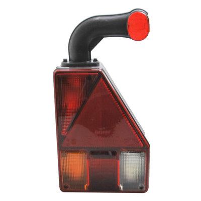 Aspöck Rear Lamp Earpoint 1 Right With Marker Lamp + Reverse