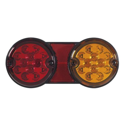 4-Function Rear Led Lamp Right