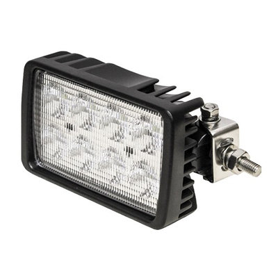 40W LED Work Light 90º 4000LM Side Mount