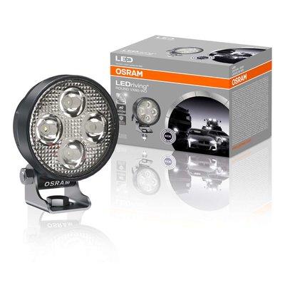 Osram LED Driving Light Round VX80-WD