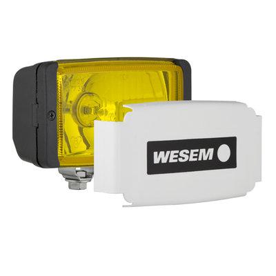 HM1 Halogen Driving Light Yellow