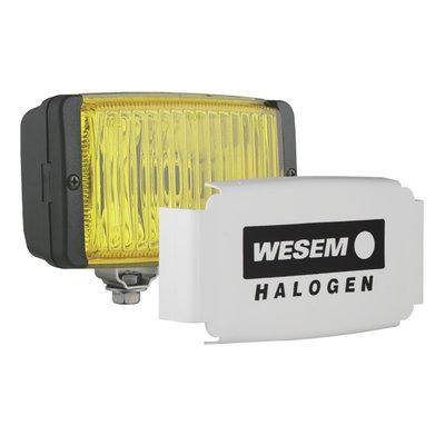 HM1 Halogen Fog Light Yellow