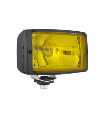 HM2 Halogen Working Light Yellow