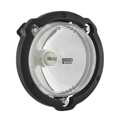 Rally Lamp Driving light With Frame Ø122mm + Xenon Bulb