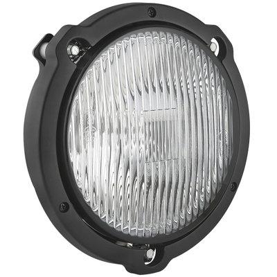 Rally Lamp Fog light With Frame Ø180mm + Halogen Bulb