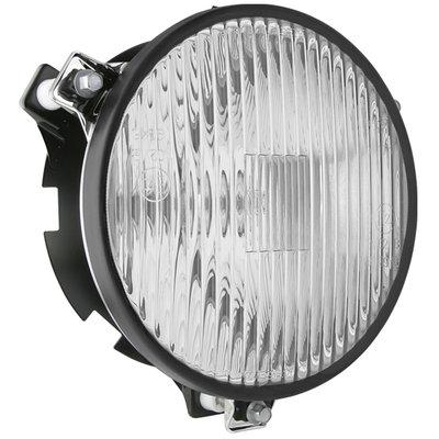 Rally Lamp Fog light Ø180mm + Halogeen Bulb