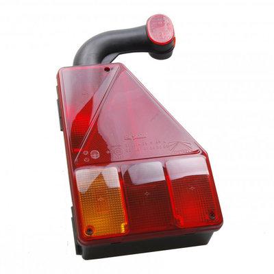 Aspöck Rear Lamp Earpoint 1 Right With Marker Lamp