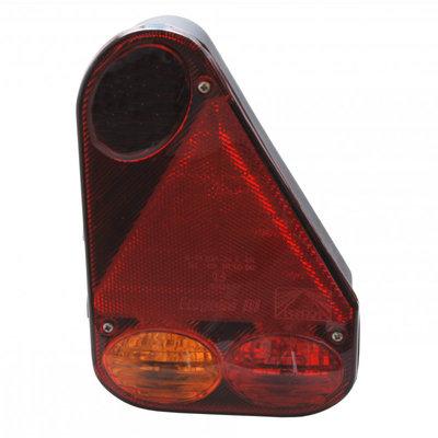 Aspöck Rear Lamp Earpoint 3 Right