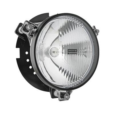 Rally Lamp Driving light Ø150mm + Halogen Bulb