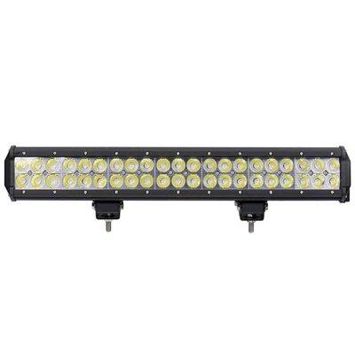126W LED Lightbar Spot