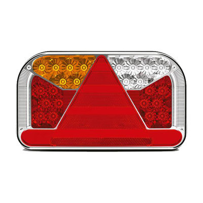 Fristom FT-170 LED Rear Lamp Cable Left