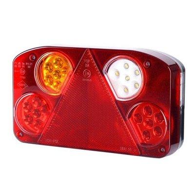 Horpol LED Rear Lamp Left LZD 2075