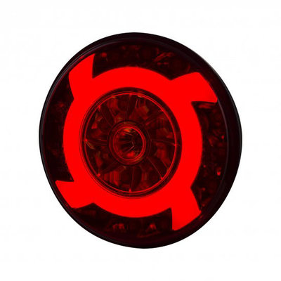 Horpol LED Rear Lamp Lucy 122mm LZD 2422
