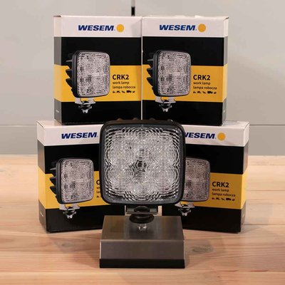 Sale 4 Pieces WESEM CRK2 LED Worklights
