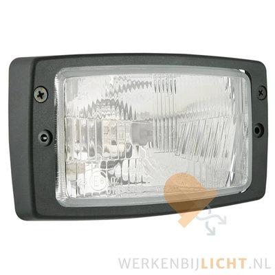 Wesem H4 Headlicht Built-In With Parking Light