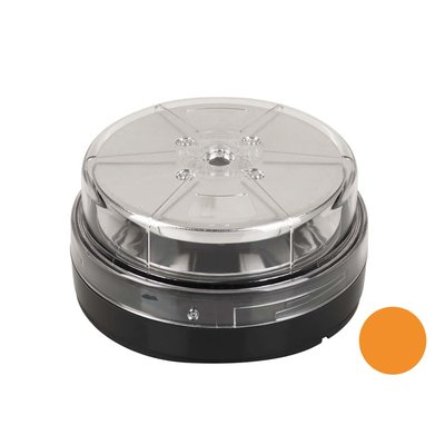 LED Beacon Surface Mounting Orange