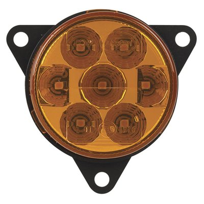 Led Rear Direction Indicator Lamp Round