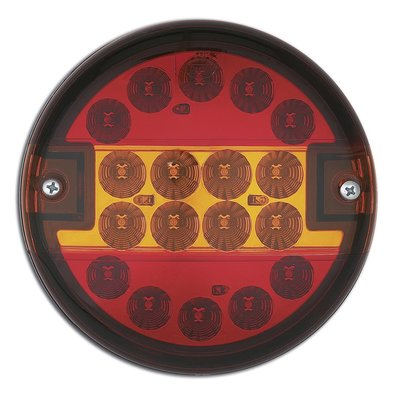 3-Functions Rear Led lamp