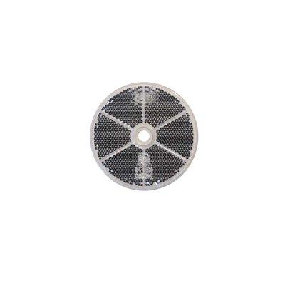 Round Reflex - Reflector Ø60mm White