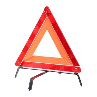 Warning Triangle Foldable