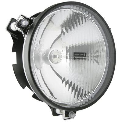 Rally Lamp Driving light Ø180mm + Halogen Lamp