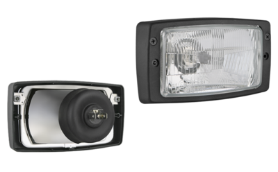 Wesem H4 Built-In Headlight 184x102