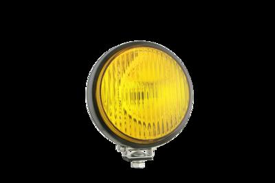 0610 Halogen Fog Light Amber