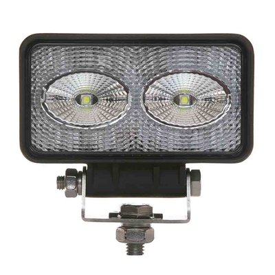 20W LED Work Light 90º 2000LM