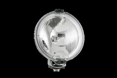 Wesem Halogen HOS2 Chrome Driving Light 24V (LED Ring)