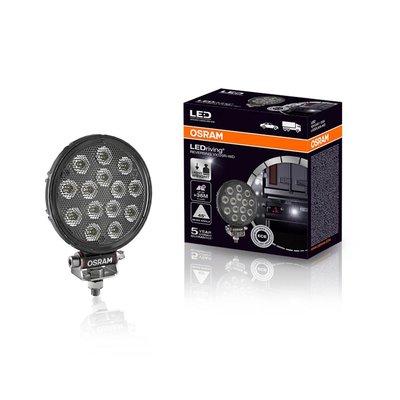 Osram LED Reversing Lamp Round VX120R-WD