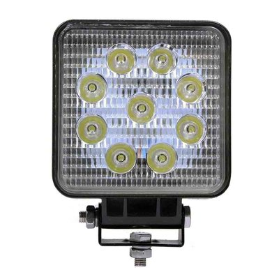 27W LED Work Light Square Basic